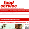 food-service Branchennews